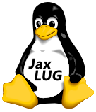 Jacksonville Linux Users Group